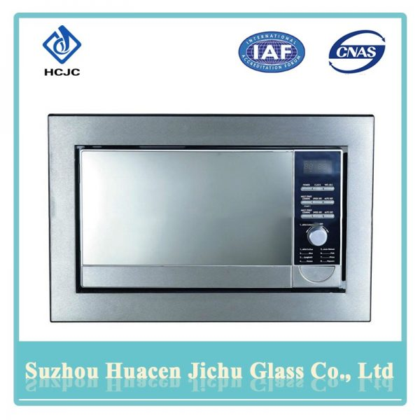 home electrical appliance glass