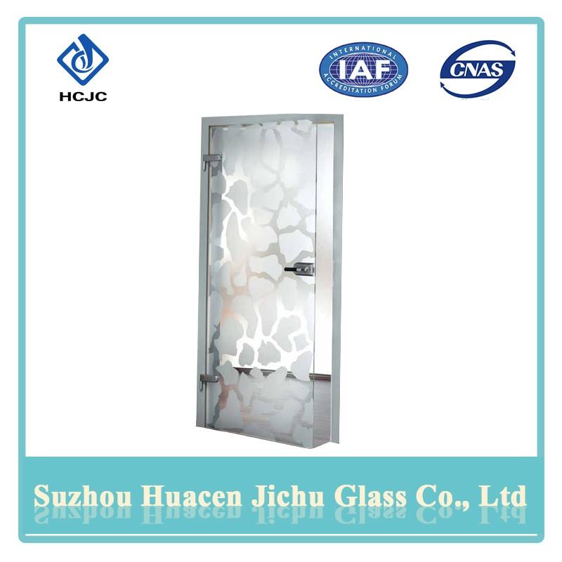 Silk Screen Printing Glass – Suzhou Huacen Jichu Glass Co , Ltd